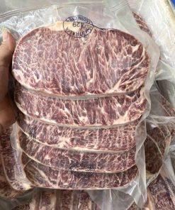 Thăn ngoại bò wagyu Úc còn được gọi striploin