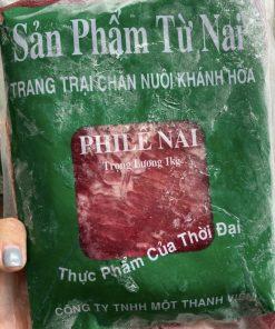 Hoa Biển phân phối thịt nai Khánh Hòa